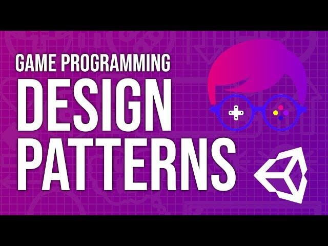 Design Patterns for Game Programming [PROMO]