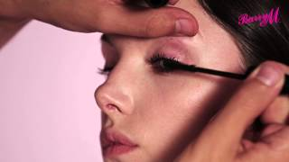 Barry M Show-Stopping Lashes with Adam Burrell