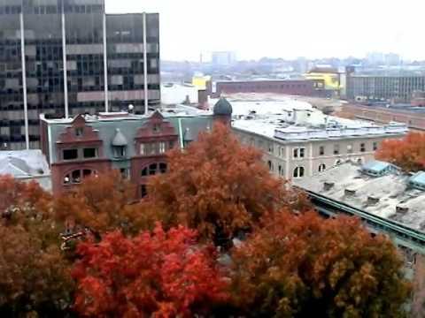 City Canvases Film, Destination: Bridgeport Connecticut