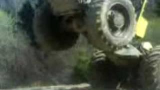 lesný stroj