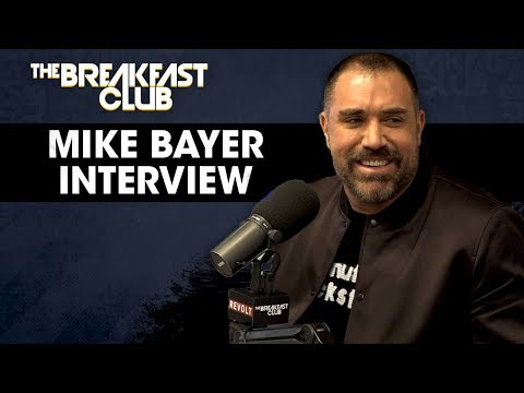 Life Coach Mike Bayer On Being Your Best Self, Battling Anti-Self, His New Book + More Mp3