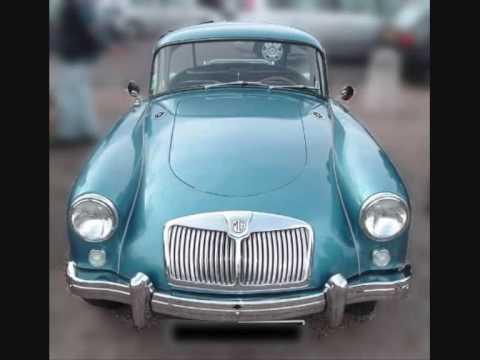 Compare Classic Car Insurance Quotes