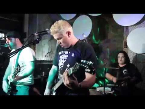 Mavericks Punk - Replay (live Belo Horizonte)