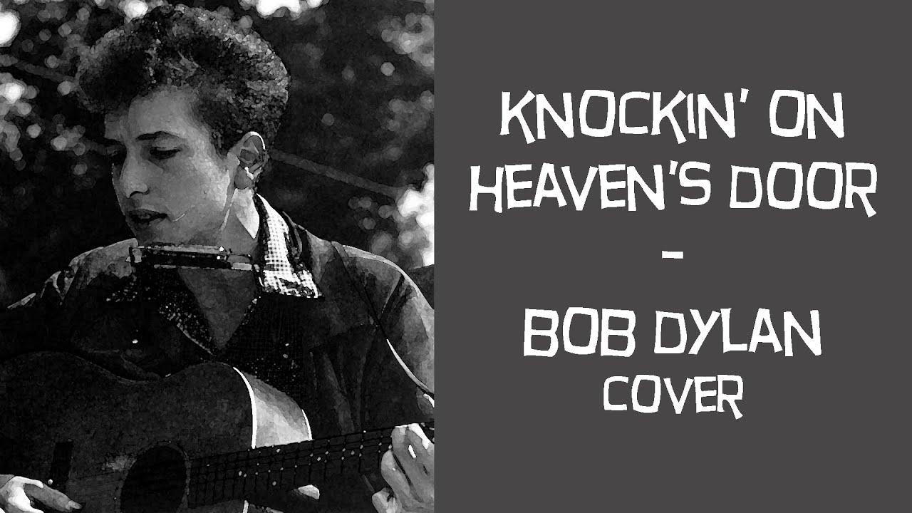 Guns N Roses - Knockin On Heaven s Door Lyrics