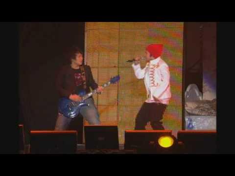 HD G Dragon [Big Bang] - This Love English Live Performance
