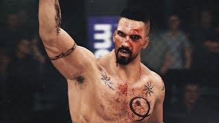 ЮРИЙ БОЙКА ТОП 100 ЖЕСТОКИХ НОКАУТОВ в UFC 3 ЛУЧШИЕ МОМЕНТЫ