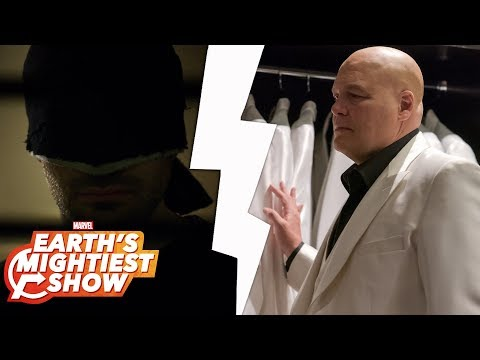 Countdown to Marvel's Daredevil Season 3 | Earth's Mightiest Show