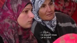 حملة الـ16 يوم لمجابهة العنف ضد المرأة -الأردن
