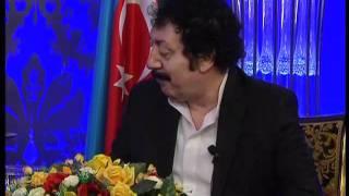 Adnan Oktar : Müslüm Gürses dünya çapında çok değerli bir sanatçıdır (A9 TV)