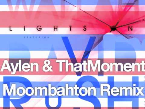 David Rush - Lights On (Ft DJ Wallah) (Aylen & ThatMoment Remix)