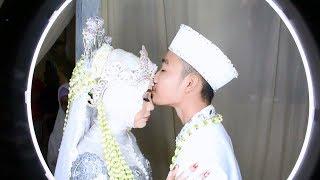 TUHAN BERI AKU CINTA (The Wedding RIRIN & DANI)