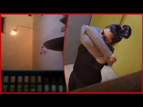 பிரபல தமிழ் நடிகையின் குளியல் காட்சி - வேகமாக பரவும் வீடியோ | Tamil Actress Bath - Just for Fun thumbnail