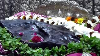 Govardhan Shila - Radha Damodar Mandir Vrindavan