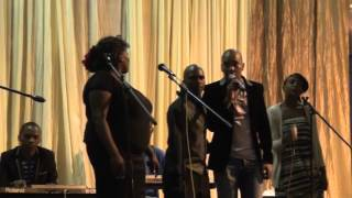 Luthando Matodlana - The Reason ( Wandiphakamisa )
