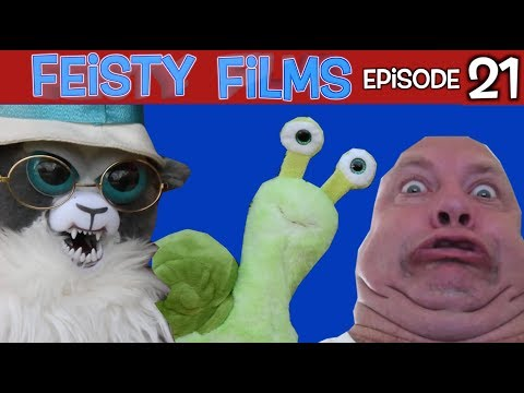 Feisty Films Episode 21: How to Get Girls!