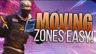 Fortnite Live:ZONE WARS Jouer avec Withs CODE USE:SCHWIFTY!!!