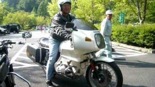 BMW R100RS in japan.MOV