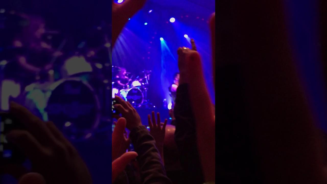 Skillet Unleashed Tour