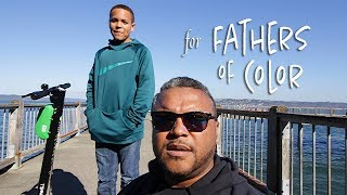 Inspiring Fathers of Color