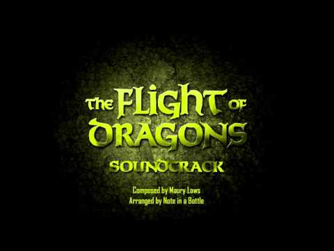 The Flight of Dragons Soundtrack - Like a 747