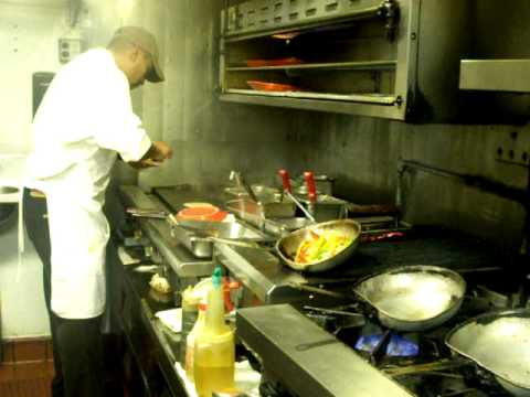 Kitchen Nightmares Mexican Restaurant Part