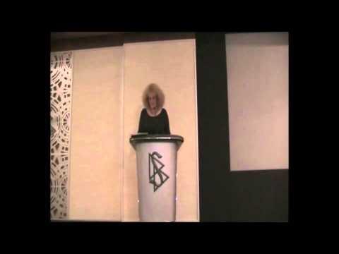 """כנס המיסים 12.12.12 - נאום הפתיחה של רו""""ח דורית גבאי"""