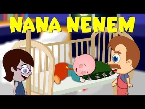 Nana nenem |   Música  de Ninar