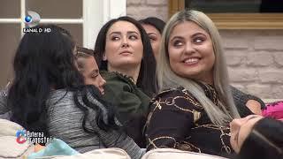 Puterea dragostei (18.02.2019) - Cum l-au primit baietii pe Adrian Ricardo, reactie neaste ...