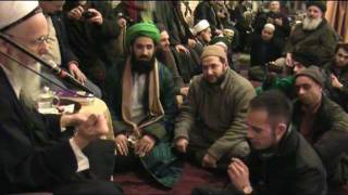 Shahada - Bekenntnis zum Islam