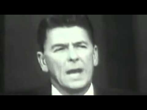 Reagan's Prophetic Warning against Liberal Ideology