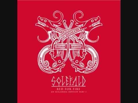 Solefald - Survival of the Outlaw