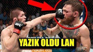 McGregor vs Khabib Boks Maçı (PARODİ)