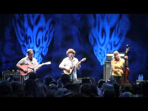 Keller & The Keels -  Last Dance With Mary Jane - Breakdown  7-20-13  NWSS