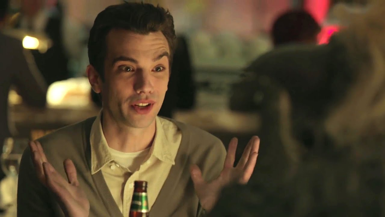Man seeking women tinsel