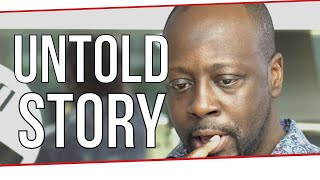 THE UNTOLD STORY   Wyclef Jean on London Real - Fugees