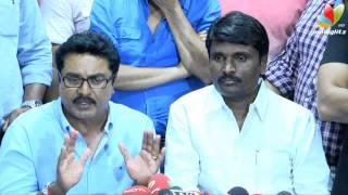 Kamal's Uthama Villain released because of Gnanavel Annan: Lingusamy