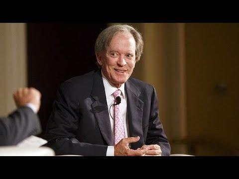 Bill Gross Tells Investors to Play Defense