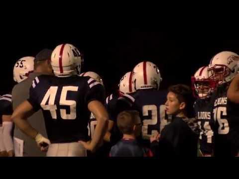 Narragansett High School vs. Lincoln High School