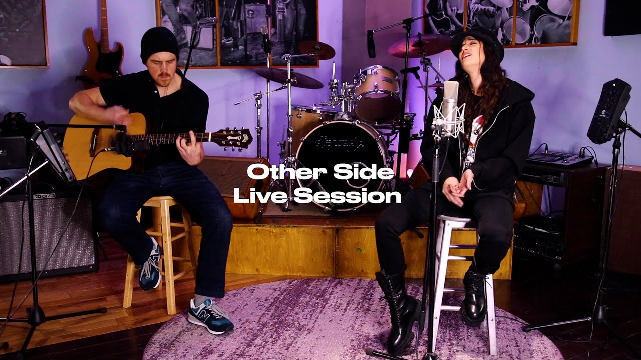 """Emi Jeen shares stripped-down version of her latest track """"Other Side"""""""