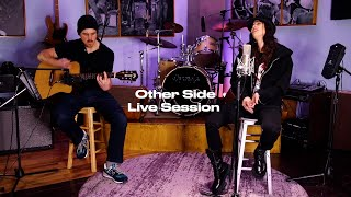 Emi Jeen - Other Side (Stripped Down Live Session)