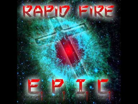 Rapid Fire: We Will Overcome feat. Billy Querry and Mandy Thomas (ALBUM VERSION)
