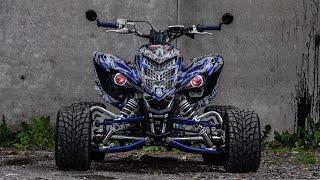 TERMINATOR SALE!!!! Yamaha Raptor 700.
