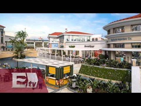 GICSA va por siete nuevos centros comerciales en México/ Darío Celis