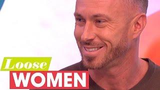 James Jordan Talks About Coleen and Calum | Loose Women