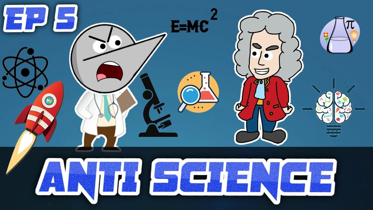 THE TWIST | EP 05 - Anti Science | Angry Prash