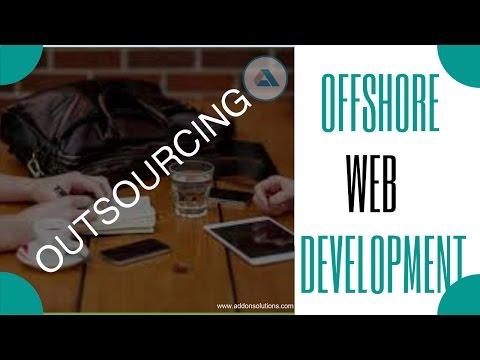 Offshore Web Development Company