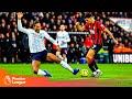 INSANE Last-ditch Tackles | Premier League | Van Dijk, Bellerin, Bailly & more!