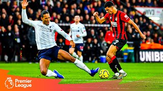 INSANE Last-ditch Tackles | Premier League | Van Dijk, Bellerin, Bailly & more!