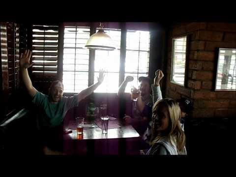 Los Angeles / Santa Monica New York Giants Sports Bar Club Video 2011 #2