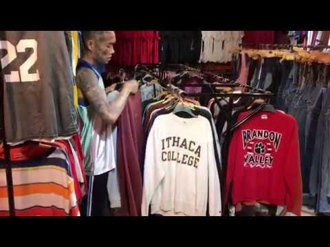 Sweater Made USA - Homiesgangz Shopping Ngày 7 Tháng 2, 2020
